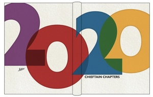 ORDER YOUR CHIEFTAIN CHAPTERS YEARBOOK